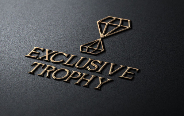 Logo Exclusive Trophy